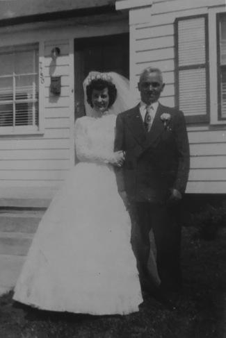 Grandpa Frank Irene