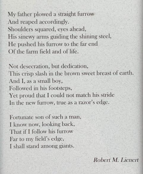 bob poem